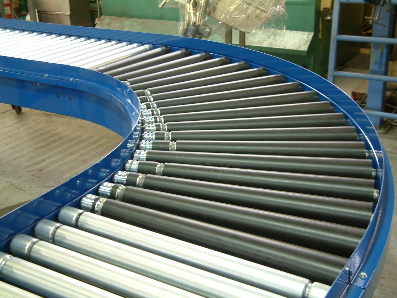 Roller-Conveyor-