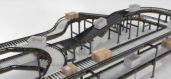 conveyorsandsorters